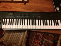 M Audio Axiom 67 MIDI Keyboard