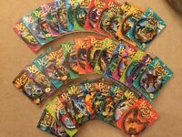Beast Quest books in excellent condition. - £20