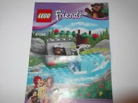 LEGO FRIENDS BEAR 41046