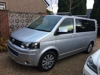 Volkswagen Caravelle Automatic 7 seater