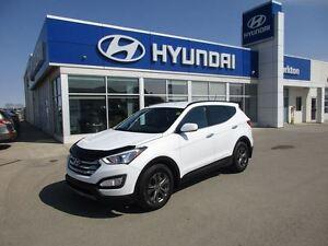 2013 Hyundai Santa Fe Sport 2.4L Premium