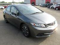 2013 Honda Civic Sdn EX - Get Approved - $144 b/w taxes included