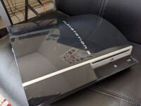 "PS3 (""Phat"" Model, CECHK) 