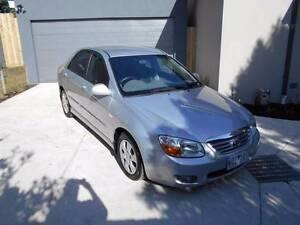 2008 Kia Cerato Sedan - LOW KM'S! RELIABLE! EXCELLENT CONDITION! Boronia Knox Area Preview