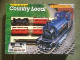 Hornby Country Local Train Set