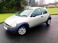 MOT 1 Year. Extreme Low Mileage. Striking Immaculate Car.