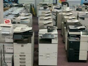 Xerox B/W 11x17 25PPM Copier WorkCentre WC 5325 REPOSSESSED ONLY 5K Pages Printed Toronto (GTA) Preview