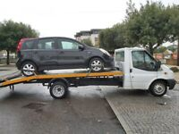 Sell your car! Scrap your car!! TOP PRICES!!!