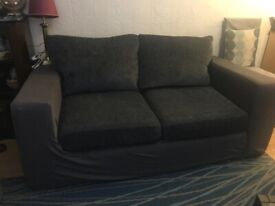 Sofa bed and sofa for sale