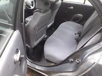 Nissan micra automatic spares or repairs motd