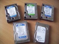 desk top hard drive disk sata