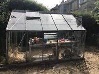 Free Greenhouse (needs to be collected and disassembled)