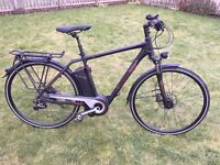 Electric In Scotland Bikes Bicycles For Sale Gumtree