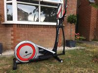 York Aspire Cross Trainer