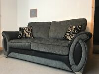 DFS sofa bed