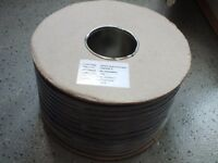 Electrical Cable Twin & earth 1.5 SQ mm grey 100 m