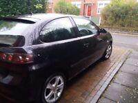 Seat ibiza 1.4 sport petrol