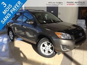 2010 Toyota RAV4 *RESERVE*AWD MAGS GR ELECTRIQUE