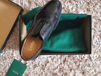 Brand New Loake Shoes, Size 6