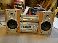 Sony hi fi for sale