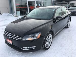 2015 Volkswagen Passat Highline Kitchener / Waterloo Kitchener Area image 2