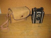 Coronet Twelve-20 camera.