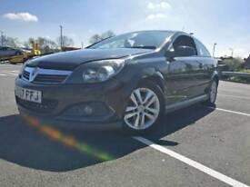 VAUXHALL ASTRA 1.4 3dr (S/HISTORY) SXi SPORT HATCH 2008 (57) FACELIFT