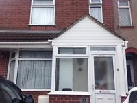 3 bedroom house to rent in radford coventry