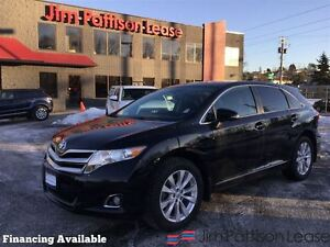 2014 Toyota Venza XLE, AWD- fully loaded