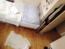 DOUBLE BEDROOM IN ISLINGTON