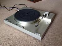Yamaha P550 Vintage Hifi Turntable Record Player