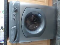 For Spares or Repair Hotpoint Aquarius WD420 washer dryer 1200 spin