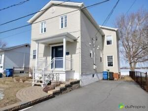 419 000$ - Maison 2 étages à vendre à Salaberry-De-Valleyfiel