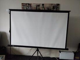 Screen Panel
