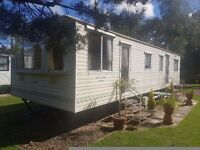 Cheap Static Caravan For Sale, Owners Only, 5 * Park, County Durham