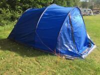 Talos 400 4 man tent brand new!