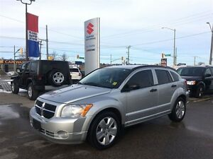 2008 Dodge Caliber SXT ~Low Km's ~Loaded ~Tinted Windows