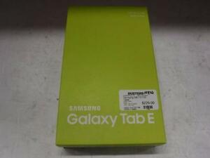 Samsung Tab E Tablet. We Buy and Sell Used Tablets & Computers. 114695 *