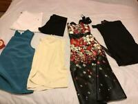 Job lot of clothes size 12 and size 14
