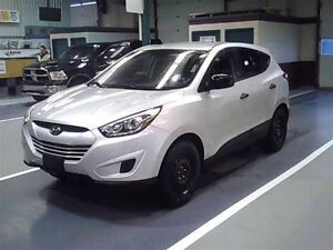 2014 Hyundai Tucson GL/FWD/HEATED SEATS/BLUETOOTH/CRUISE