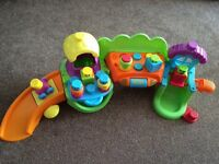 Fisher price Stacking Surprise Sillytown