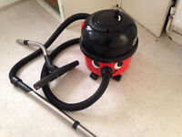 Henry hoover for sale