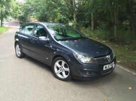 Vauxhall Astra 1.6, Clean Inside and Out, New clutch, 4 new tires, full service history.