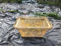 Plasters bucket
