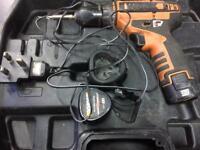 Worx 12 v drill