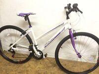 Falcon Modena Hybrid bike