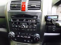 Mint 2011 (facelift model) Honda CR-V ES I-DTEC manual.TRADE IN CONSIDERED, CREDIT CARDS ACCEPTED