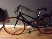 Ladies 16 inch Victoria Pendleton drake bike