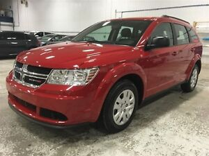 2016 Dodge Journey Value Pkg