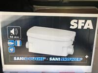 Saniflo Douche Shower